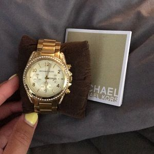 Brand new michael Kors watch